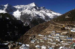 The Everest Panorama Trek (10 days)