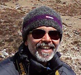 Dr. Harsh Jain