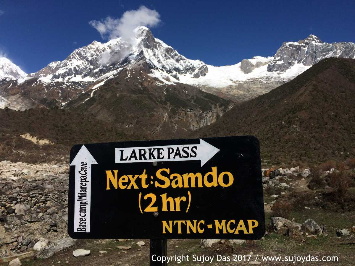 The Manaslu Circuit Trek – On Request
