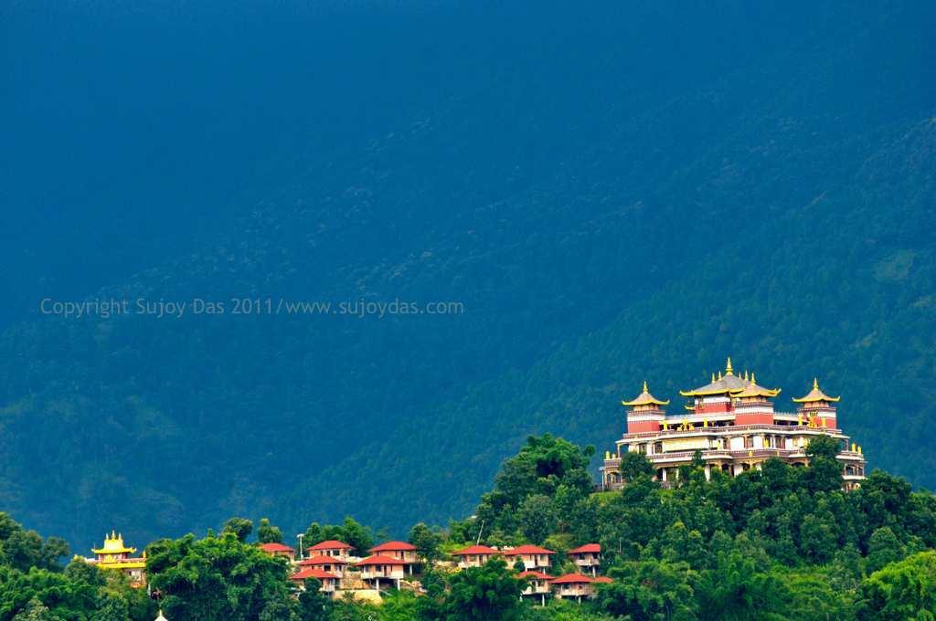 Kathmandu Valley Day Walks