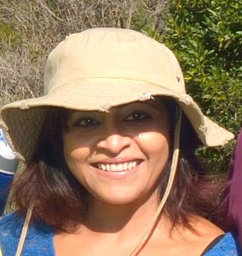 Reenita Das