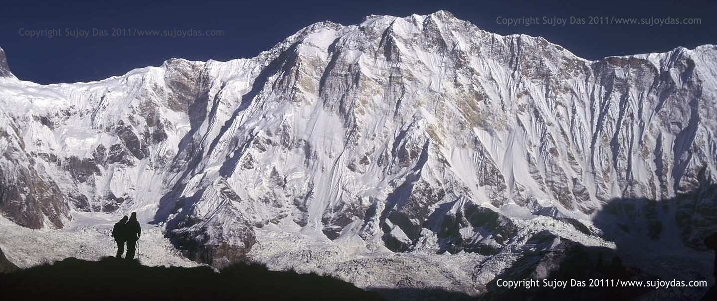 Annapurna Base Camp (ABC) Trek – On Request