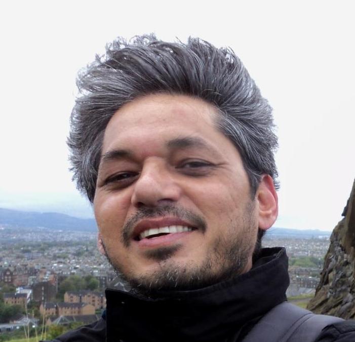 Sharan Lal