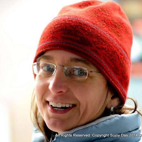 Dr. Suzanne E