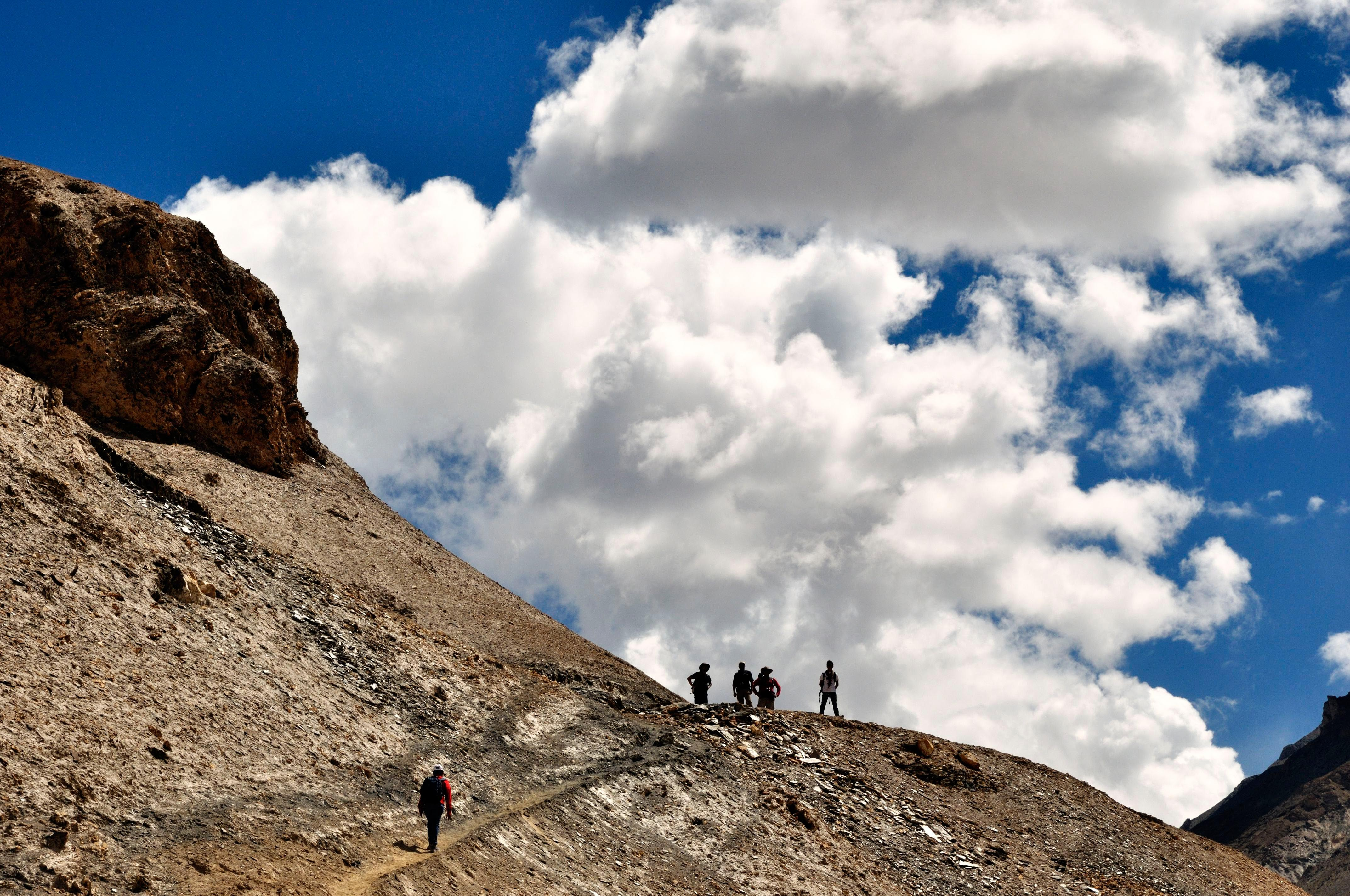 Ladakh Day Walks